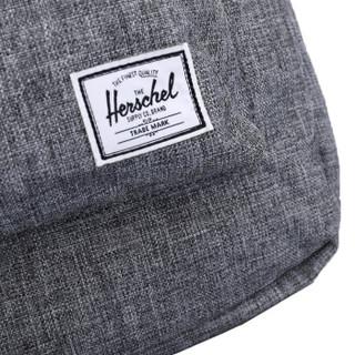 Herschel Supply Co. 10005 双肩背包 灰色
