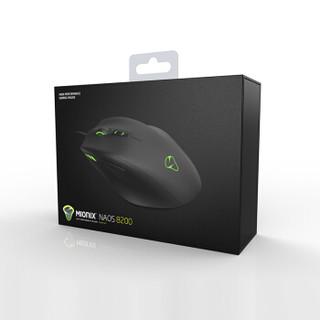 mionix Naos 8200 激光鼠标