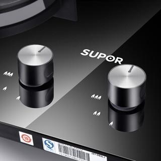 SUPOR 苏泊尔 DJ3X2+DB3L1 烟灶套装 (天然气)
