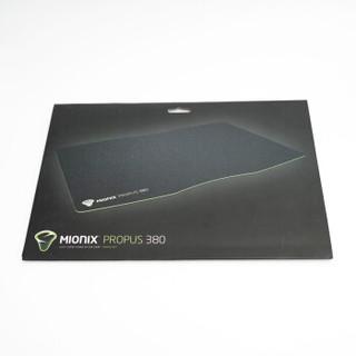 mionix Propus 树脂 鼠标垫