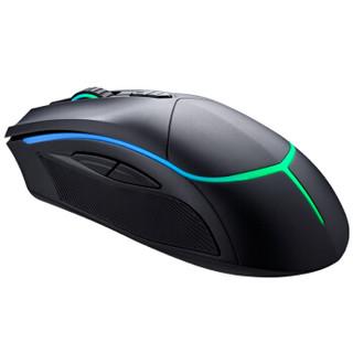 ThundeRobot 雷神 异端M502 鼠标 (黑色)