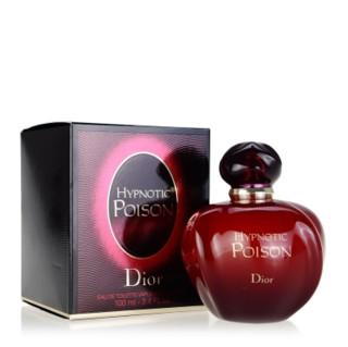 Poison 红毒 女士淡香水