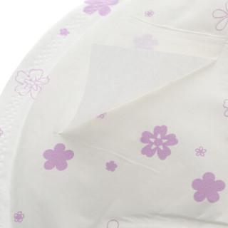 小白熊 全棉透气一次性防溢乳垫