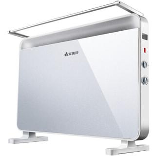 AIRMATE 艾美特 HC20085-W 取暖器