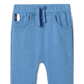 OLD NAVY OLD NAVY 老海军 儿童夏季薄款运动裤