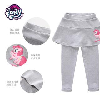 My Little Pony 小马宝莉 女童打底裙裤