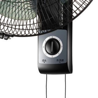 Meiling 美菱 FB16-1 五叶电风扇