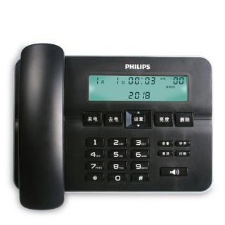 PHILIPS 飞利浦 CORD218 电话机