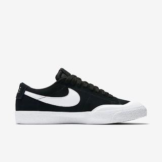 Nike SB Blazer Zoom Low XT 中性款滑板鞋 38码