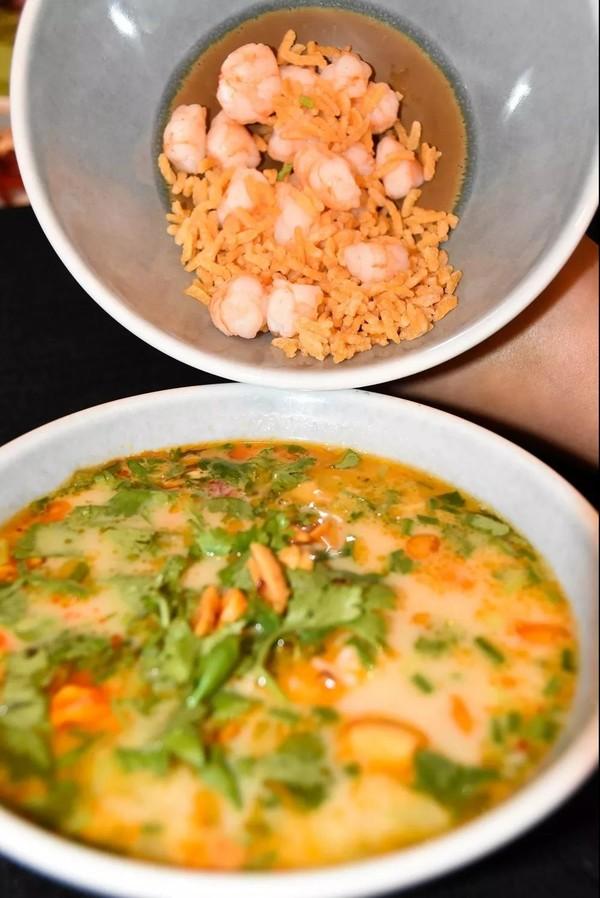 小龙虾宴+法国生蚝畅吃!上海康桥万豪酒店自助晚餐