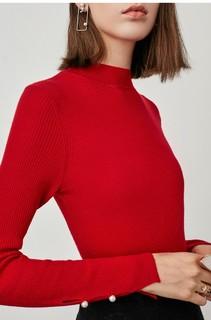 Lily 118339B8912 女士羊毛针织衫