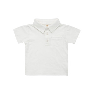 Finn+Emma 芬妮爱玛 儿童纯棉短袖T恤
