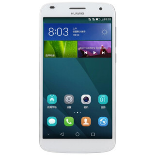 HUAWEI 华为 麦芒3S 智能手机
