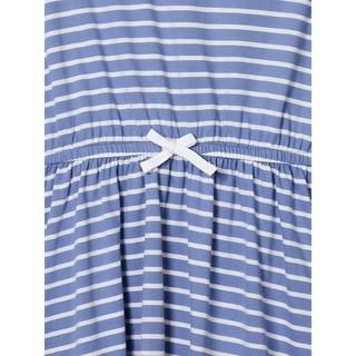 GAP 盖璞 237837 儿童T恤式连衣裙
