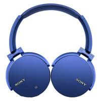 SONY 索尼 MDR-XB950B1 重低音立体声耳机
