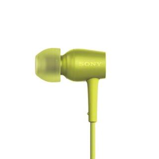 SONY 索尼 MDR-EX750AP 耳机