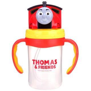 Thomas&Friends 托马斯&朋友 儿童吸管水杯