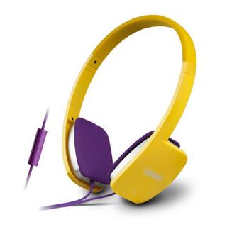 EDIFIER 漫步者 H640P 头戴式耳机