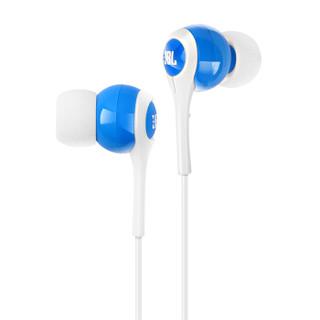 JBL T200A 入耳式耳机