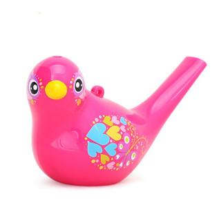 Huile TOY'S 汇乐玩具 529 口哨彩绘水鸟 颜色随机