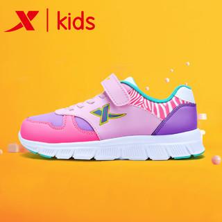 XTEP 特步 女童运动鞋