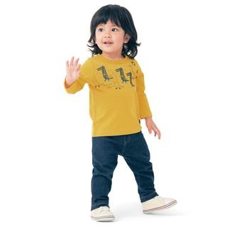 SENSHUKAI 千趣会 小童装纯棉长裤