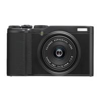 FUJIFILM 富士 XF10 APS-C 数码相机