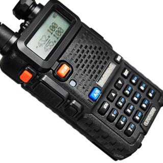 BAOFENG 宝锋 UV-5R 手持对讲机