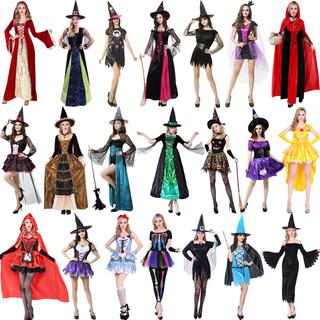 爱新奇 万圣节儿童cosplay服装