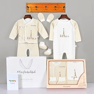 Mafabébé 玛珐贝贝 婴幼儿服饰套装