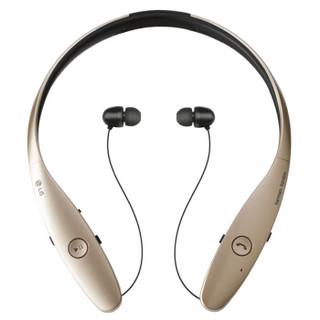 LG HBS-900 颈挂入耳式无线耳机