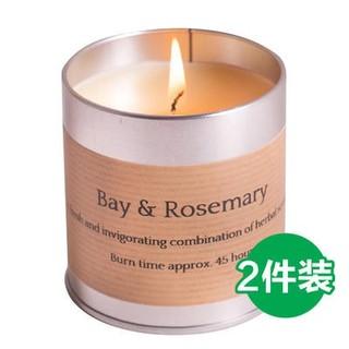 St Eval Candle Company 香薰蜡烛 2罐