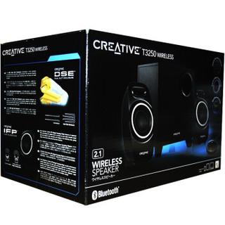 CREATIVE 创新 T3250W 蓝牙音箱