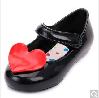 melissa 儿童香味果冻鞋