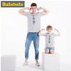 巴拉巴拉 短袖t恤亲子装
