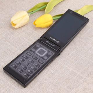 SAMSUNG 三星 W999 电信3G手机
