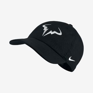 NikeCourt AeroBill Rafa H86 可调节网球运动帽 均码