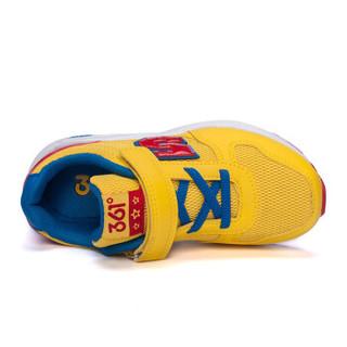 361° 361度 K79110031 儿童运动鞋
