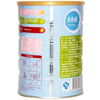 豆香韵 纯植物蛋白经典豆浆粉罐装 900g