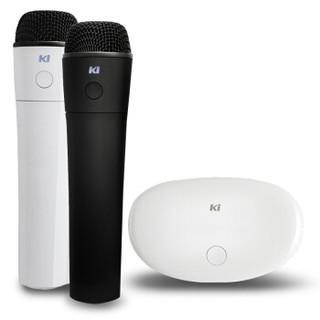 Ki 创新之钥 MU009 无线话筒