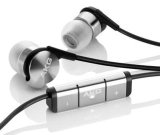 AKG 爱科技 K3003i 入耳式圈铁耳机