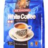 AIK CHEONG 益昌 二合一无糖白咖啡 450g*2袋