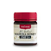 Red Seal 红印 新西兰麦卢卡蜂蜜 UMF5+ 250g