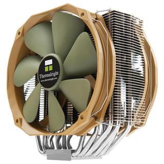 利民执政官 Archon IB-E X2 CPU散热器 8热管多平台AM4 115x 2011