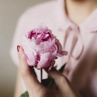 细水长流的爱,用鲜花寄托给她~