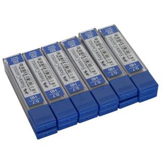 FABER-CASTELL 辉柏嘉 126725 自动铅笔替芯 (12条、HB、0.7mm)