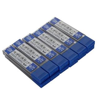 FABER-CASTELL 辉柏嘉 126720 自动铅笔替芯 (12条、0.7mm、2B)
