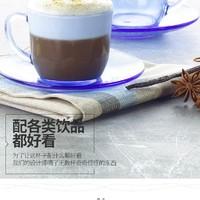 DURALEX 多莱斯 钢化玻璃茶杯 2套装