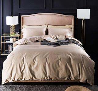 J.H.Longess 布之美 60支长绒棉四件套 1.5米床