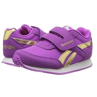Reebok 锐步 Kids Royal CL Jogger 2RS KC 儿童休闲运动鞋